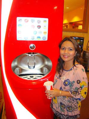 Caffeine Free Coke. caffeine free Diet Coke®