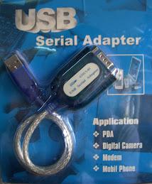 ΑDAPTER USB