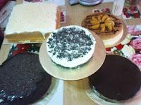 Kelas Aneka Kek