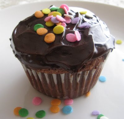how to make chocolate cupcakes without mix
