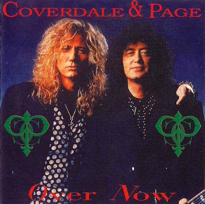 Coverdale - Page -1993-12-18 Live In Tokyo DVD