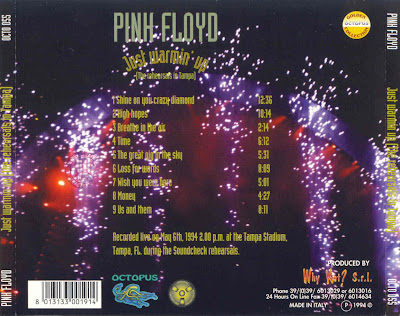 Pink Floyd - Pink Floyd Golden Collection 2000