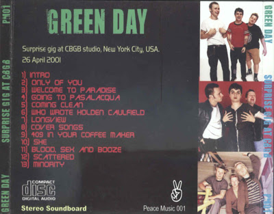 blood booze day green lyric sex