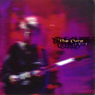 The Cure - Shake Dog Shake