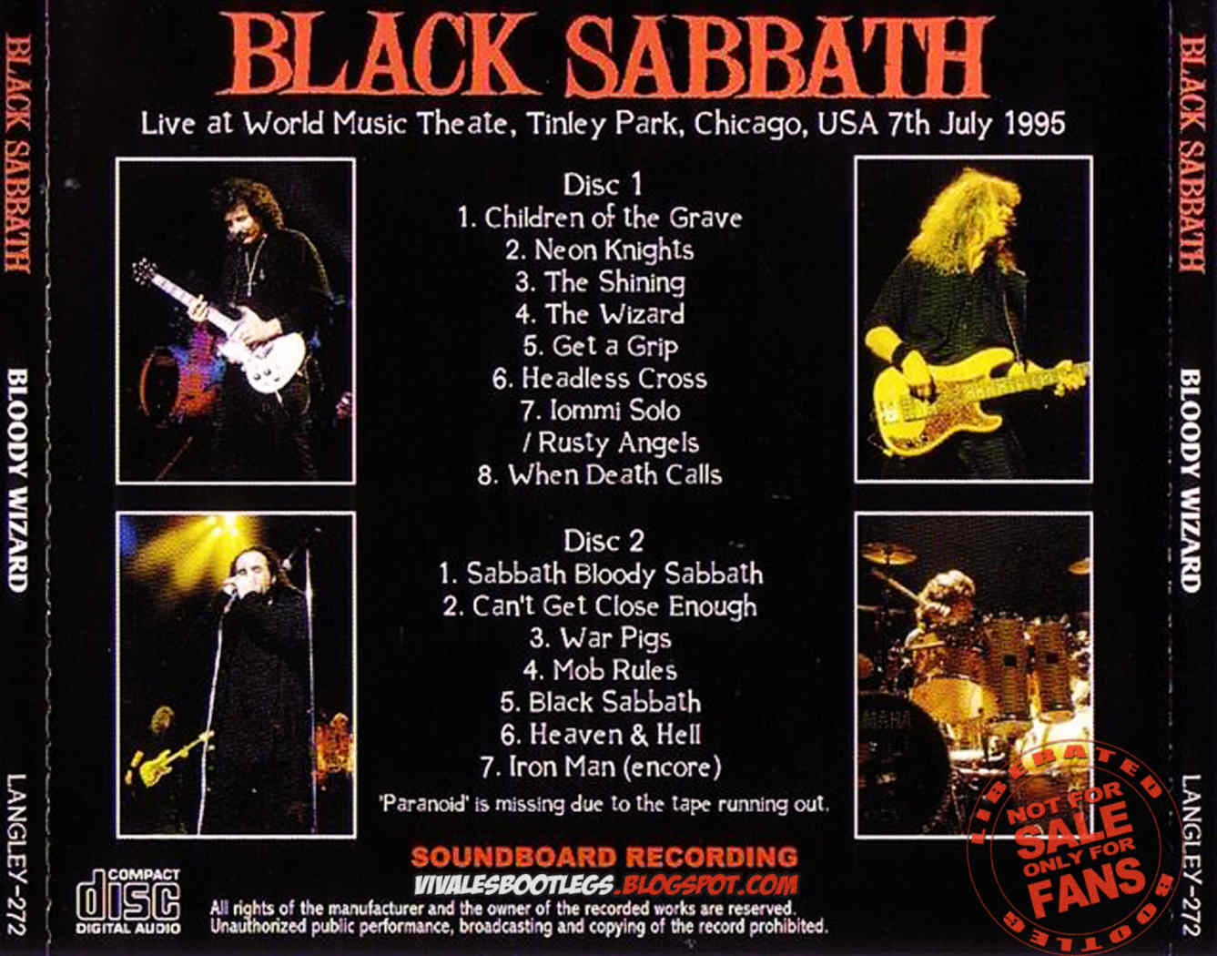 Iron man black sabbath free download mp3