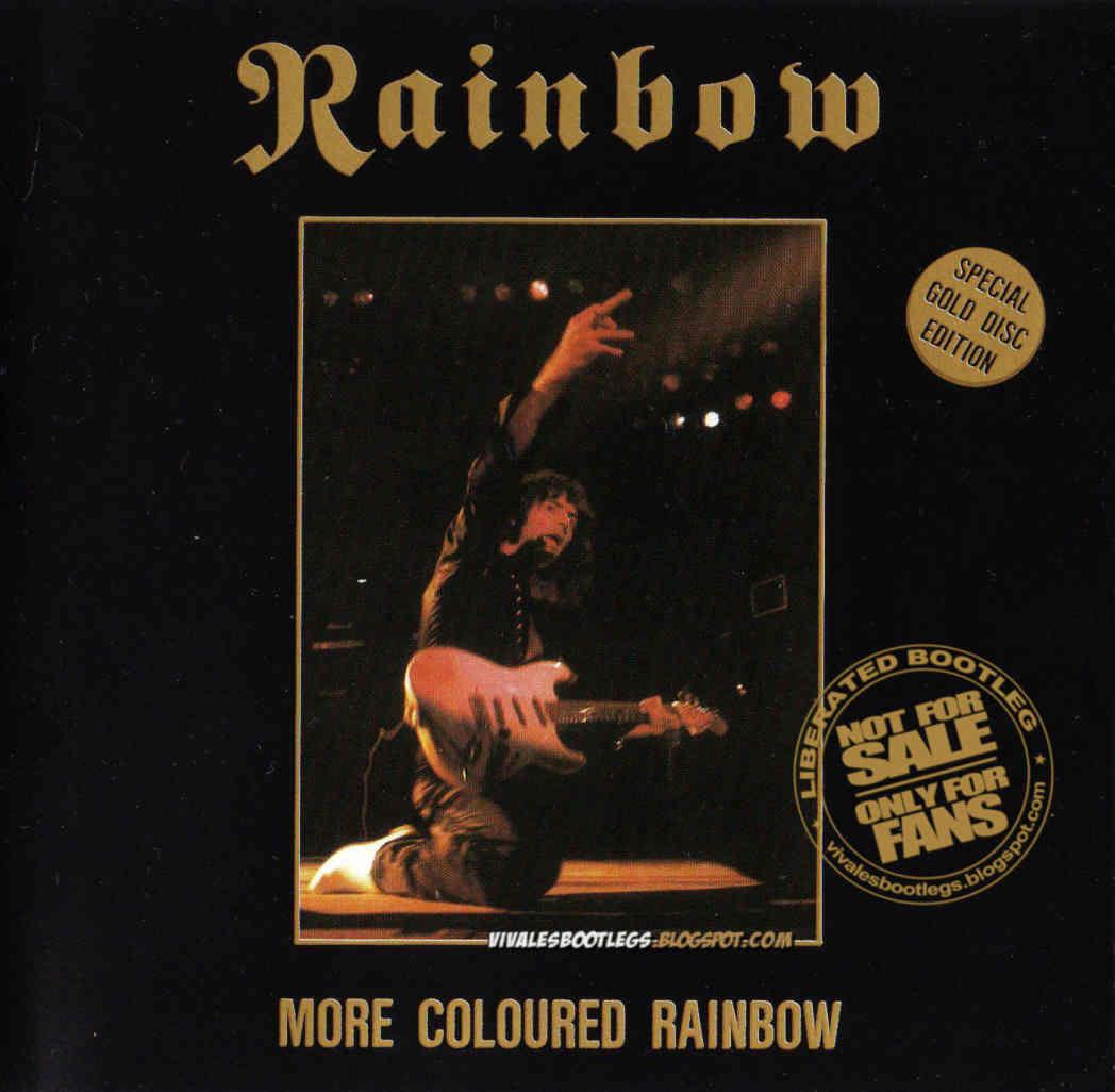 Rainbow More Coloured Rainbow Orpheum Theatre Boston