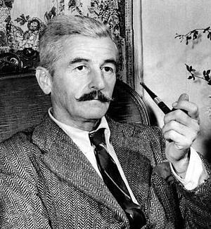 william faulkner influence on his work essay All the essays in this volume deal with poe's influence on authors from the united   essays on international authors whose work reflects back on poe's work:   influence with essays on poe's impact on american authors william faulkner,  mary.