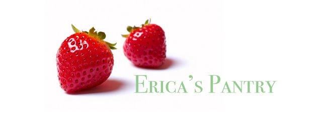 Erica's Pantry