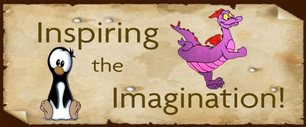 Inspiring the Imagination!