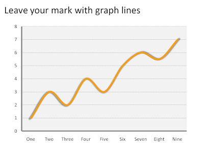 Blank+line+graph+template