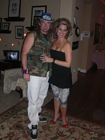 White Trash Bash 2009 CLICK ON PIC FOR MORE