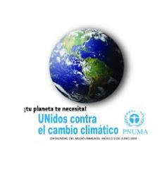 Tu planeta te necesita
