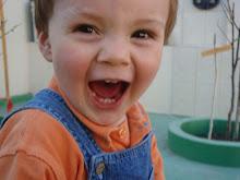 My Nephew Nicolás =)