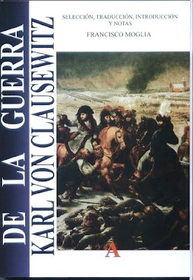 De la Guerra   Karl von Clausewitz