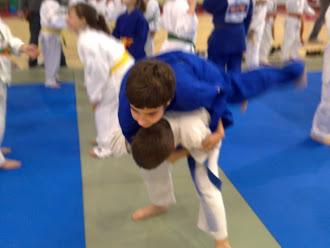 FOTOS TORNEO INTERNACIONAL DE EIBAR  13-10-2010