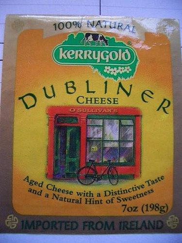 [Kerrygold+Dubliner+Cheddar]