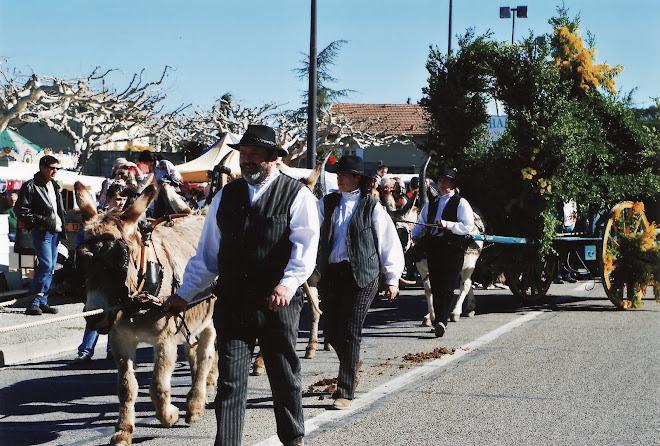 Fête de la Saint Joseph à Barbentane (13)