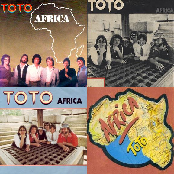 Toto africa meaning - Vannpumper og tilbehør