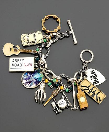 Charm Bracelets Jewelry