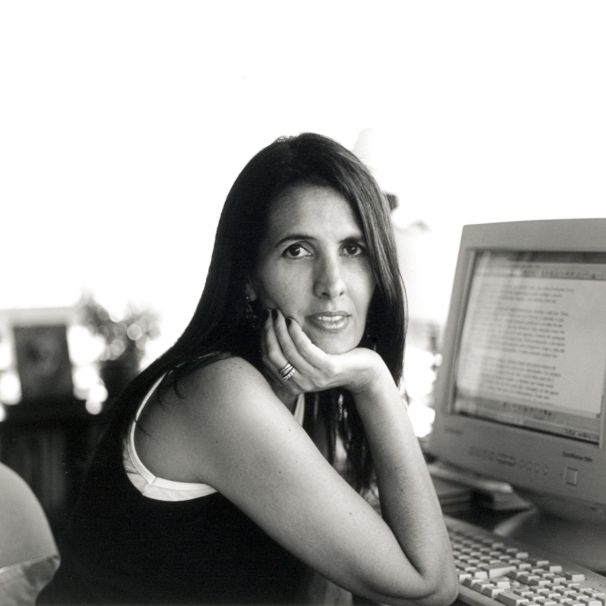 Martha Madeiros