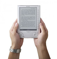Sony Book Reader PRS-505