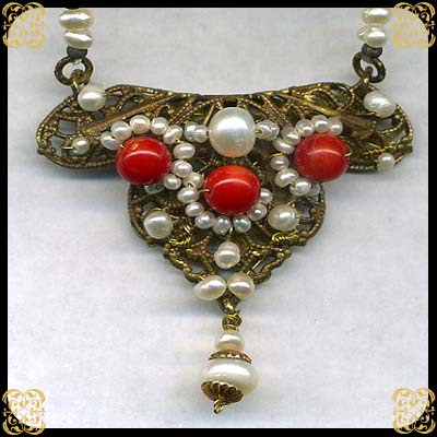 Antique Jewelry