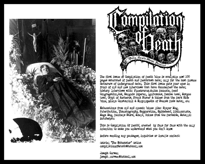 Compilation Of Death