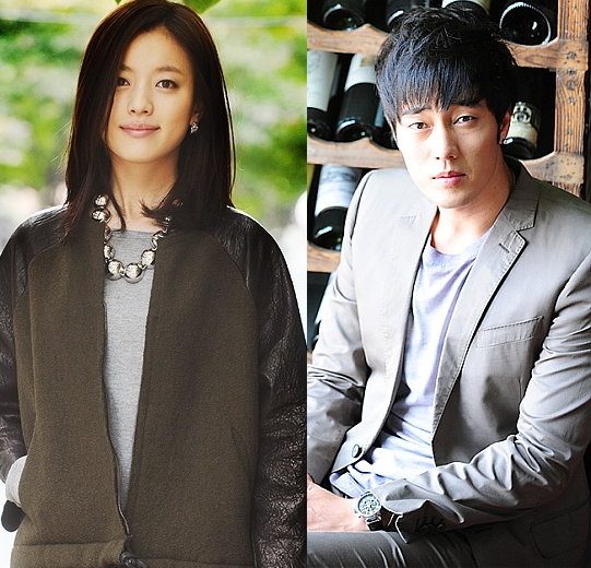 Romantic Island Korean Movie Actress