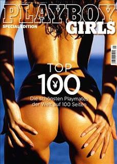 Baixar Playboy - Girls Top 100 do Mundo 2010 Grátis