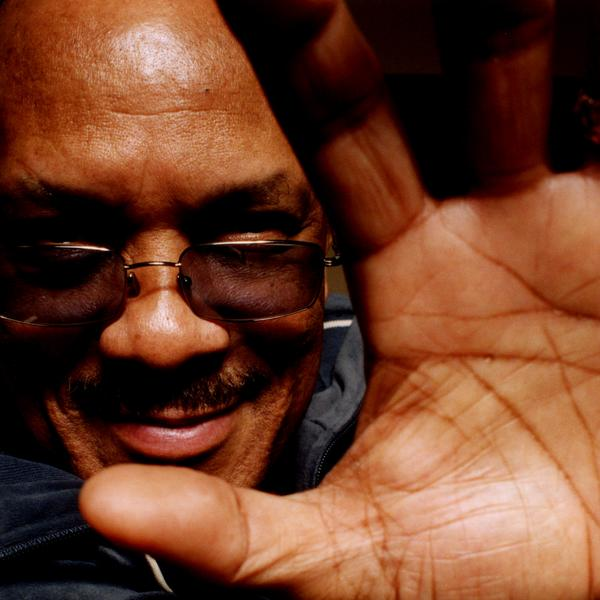 Roy Ayers is a musical giant.  His tracks have built some of the most important samples in hip-hop.