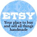 Visit me on Etsy
