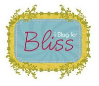 Blog for Bliss