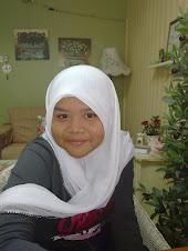 1st Nur Amira Faqihah