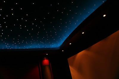 Cahaya Cinta Ku Lampu Fiber Optik