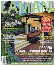 majalah Laman July 2010