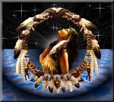 A Roda da Cura \ No xamanismo