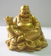 Buda Maitreya..O Happy Buda...