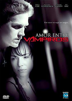 Amor Entre Vampiros  Dublado 2008