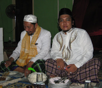 k.h.zainul arifin gersik