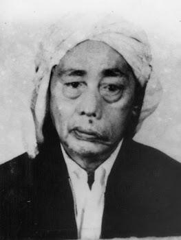 k.h.achmad bin k.h.hasbullah