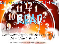 New Years Readathon