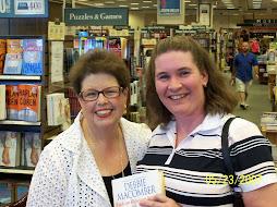 Meeting Debbie Macomber