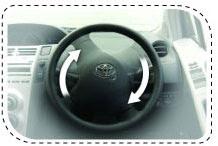 Fitur Kenyamanan Toyota Yaris