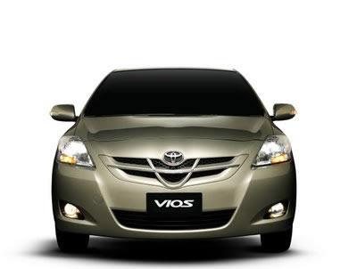 Harga Toyota Vios 2010 di Surabaya