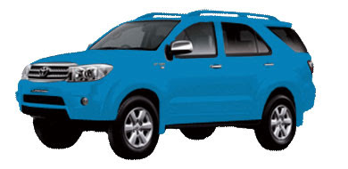 Brosur Toyota
