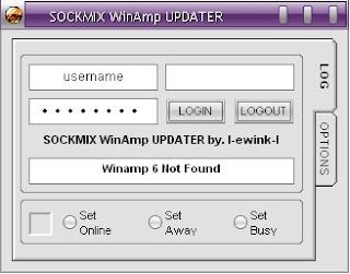 - Sockmix Winamp Updater (Mix)_by__y_aroo Sockmix+winap+Updater