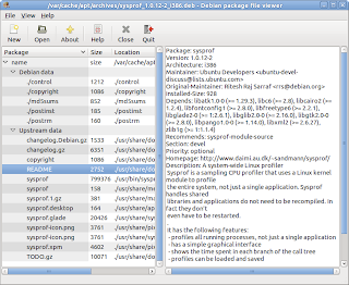 how to open any downloaded file termianl command