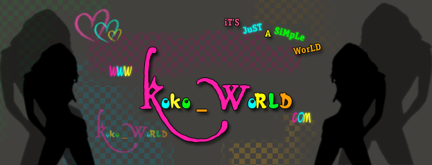 KoKo WorLd