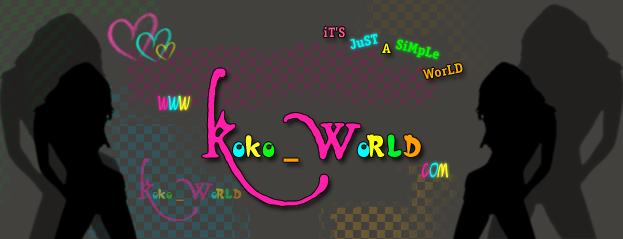 KoKo WorLd