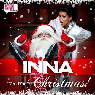 I Need You For Christmas Mp3 Download,Ringtone, Video n Lyrics by Inna - Wikipedia, Mediafire, Usershare, 4shared, Rapidshare and Zippyshare